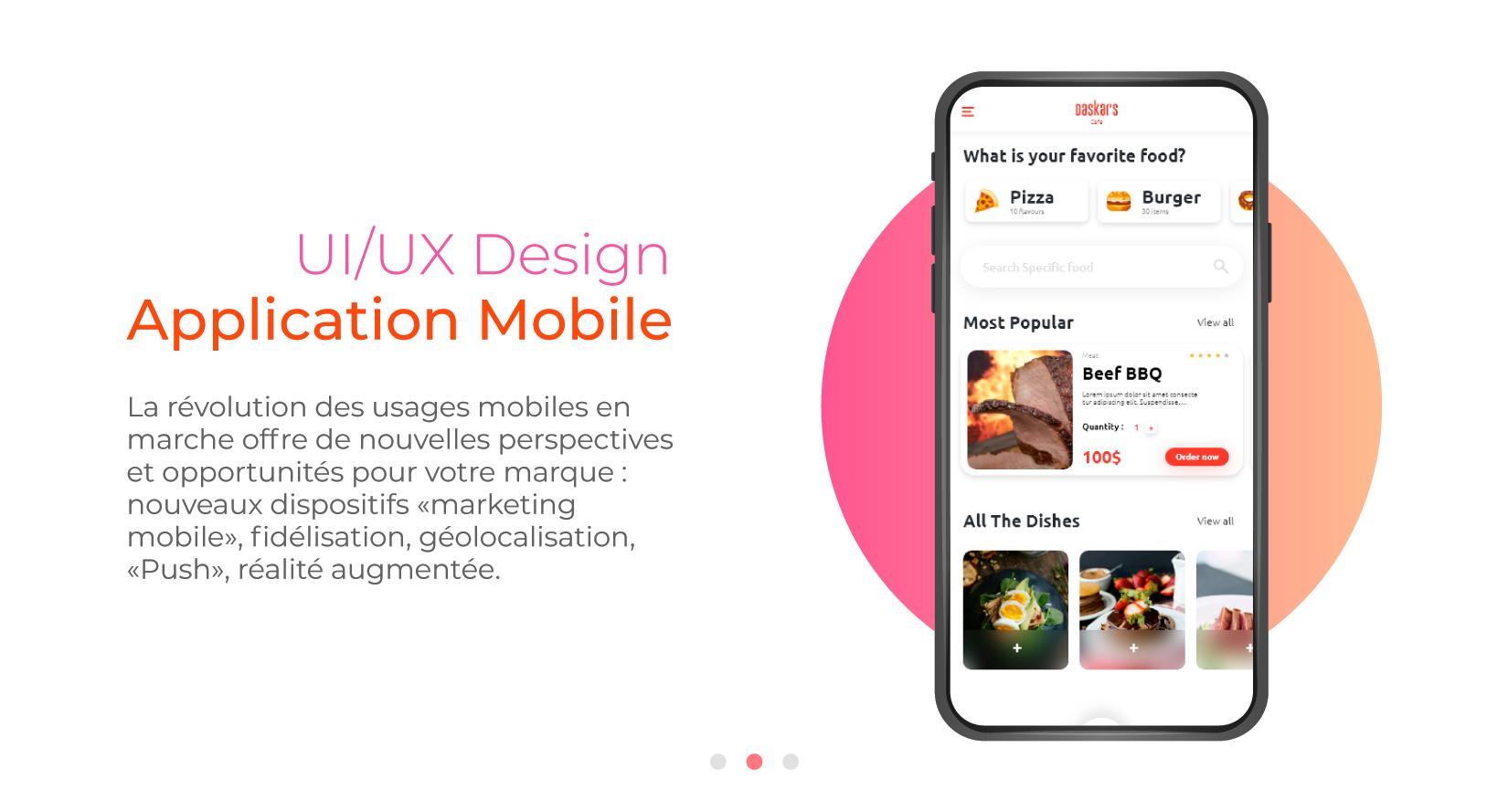 app creation application mobile et web icom communication digital maroc - Agence de Création Application Mobile et Web au Maroc