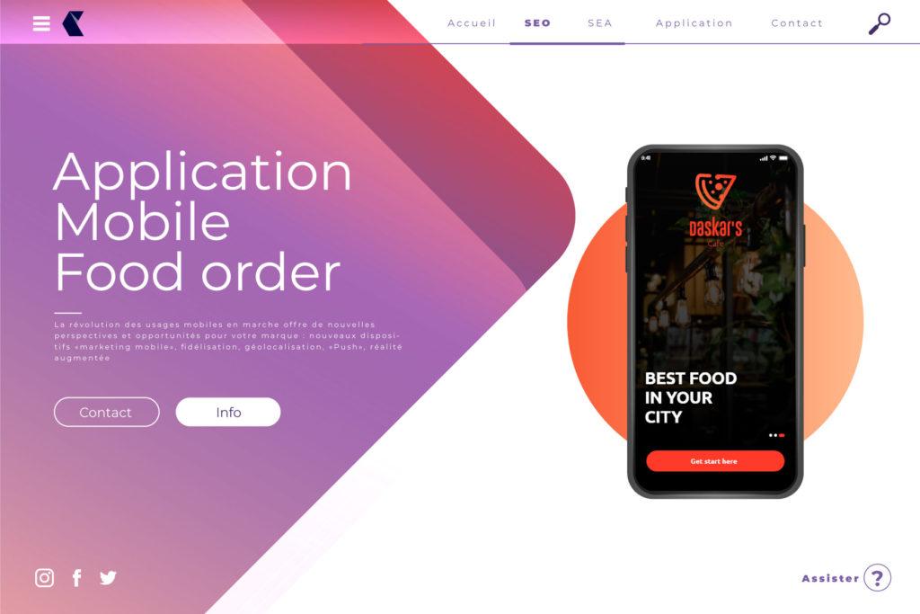 app1 creation application mobile et web icom communication digital maroc 1024x683 - Agence de Création Application Mobile et Web au Maroc